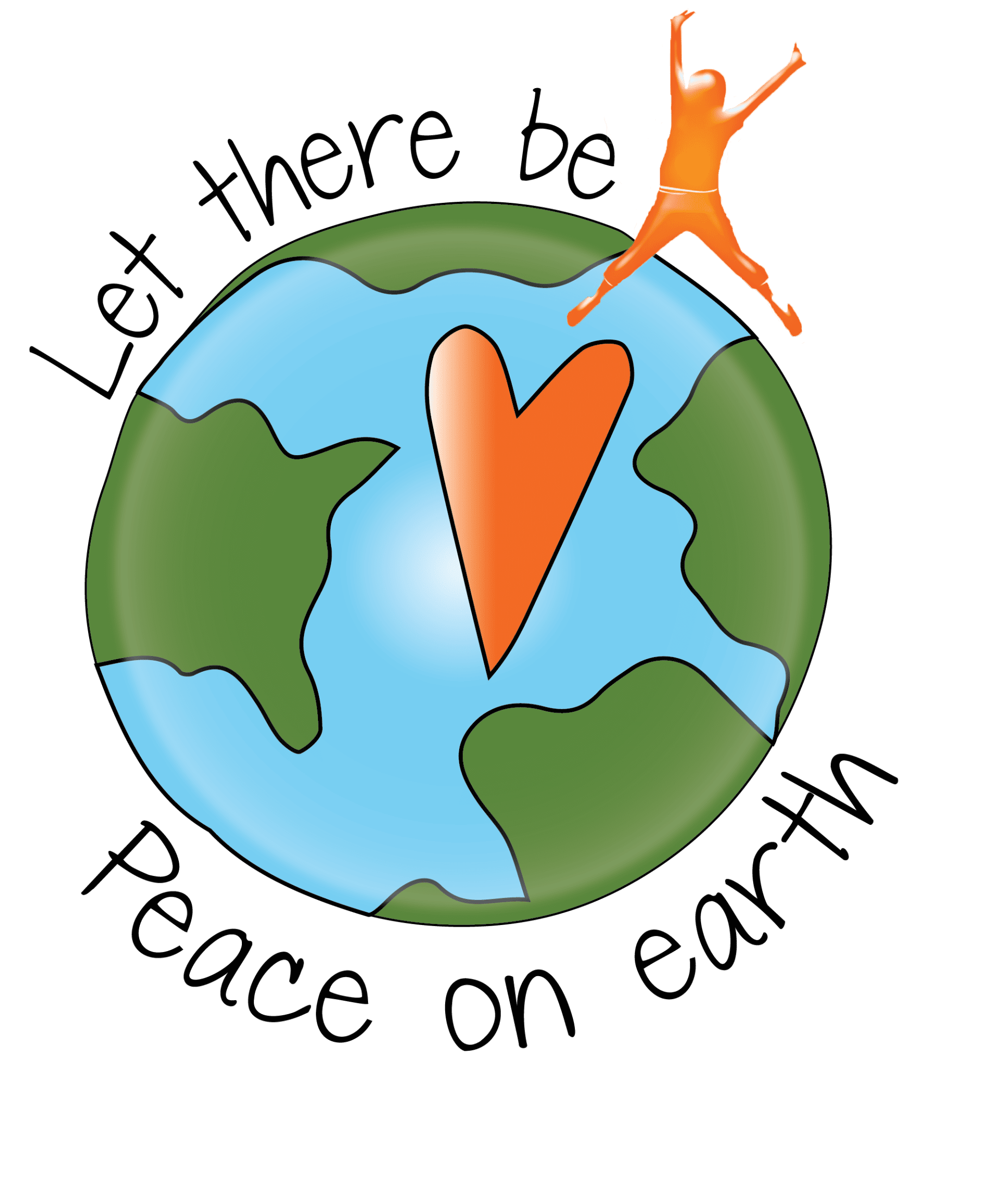 Peace on Earth 365 – hang on what??