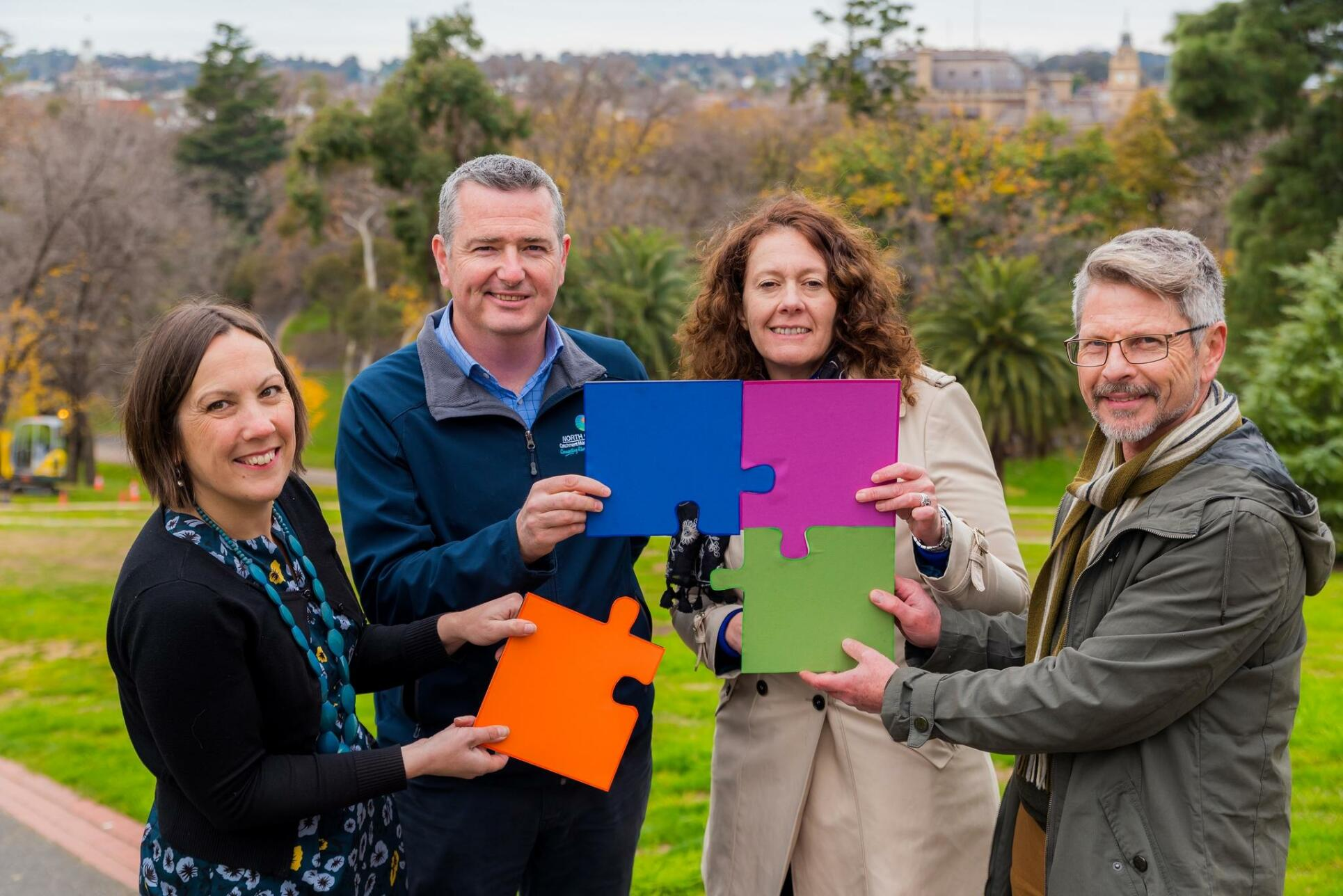 Bendigo Organisations CONNECT to Focus on the Big Issues